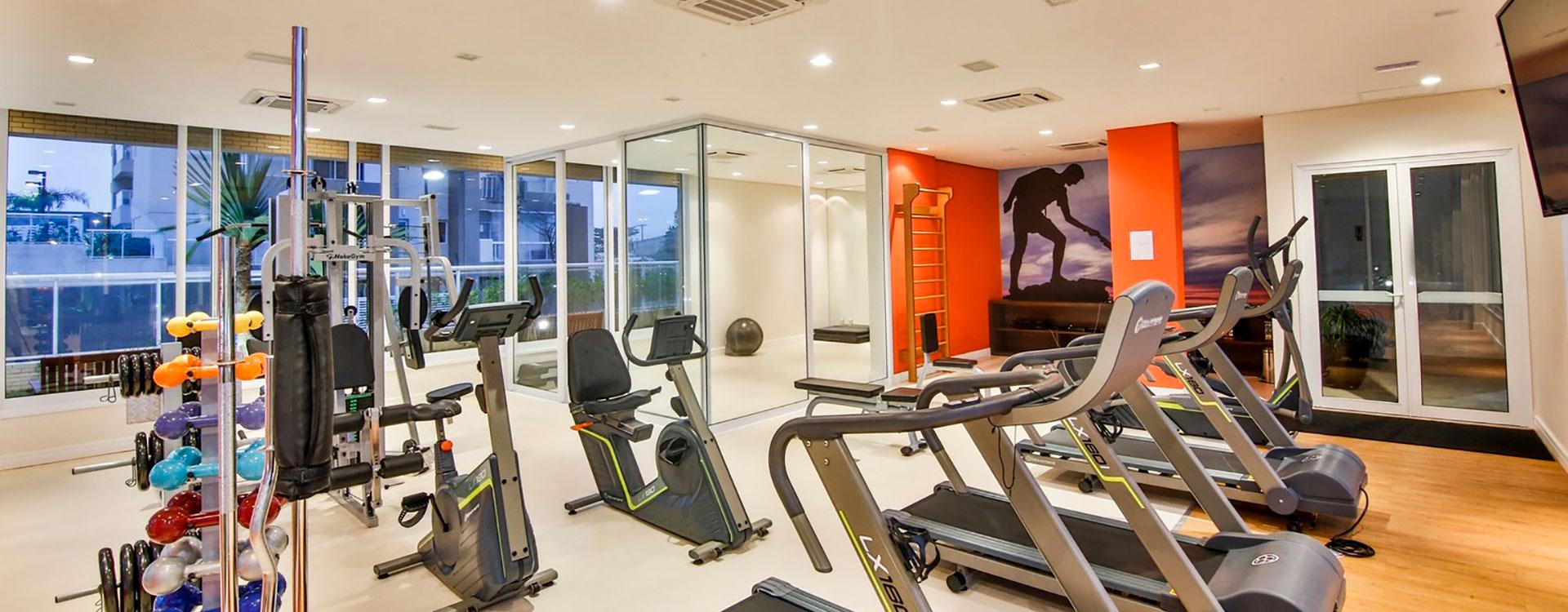 Fitness Resort Itanhaém Condomínio Clube
