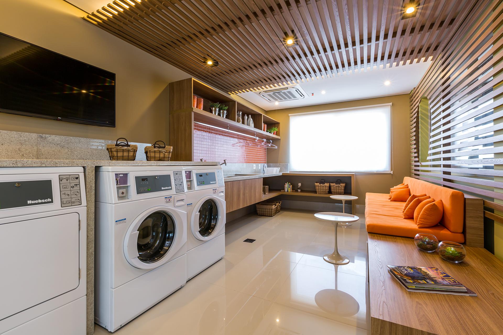 Cyber Laundry Línea Home Style