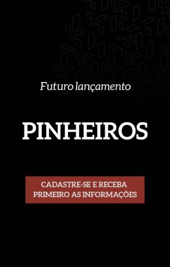 Lançamento Pinheiros