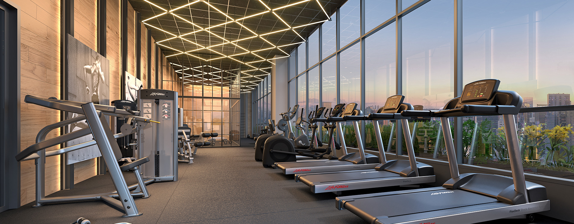 Fitness Verve