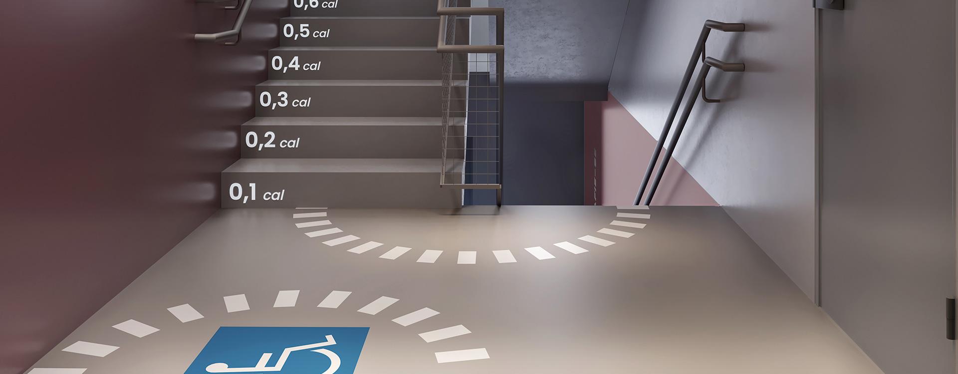 Escada Verve