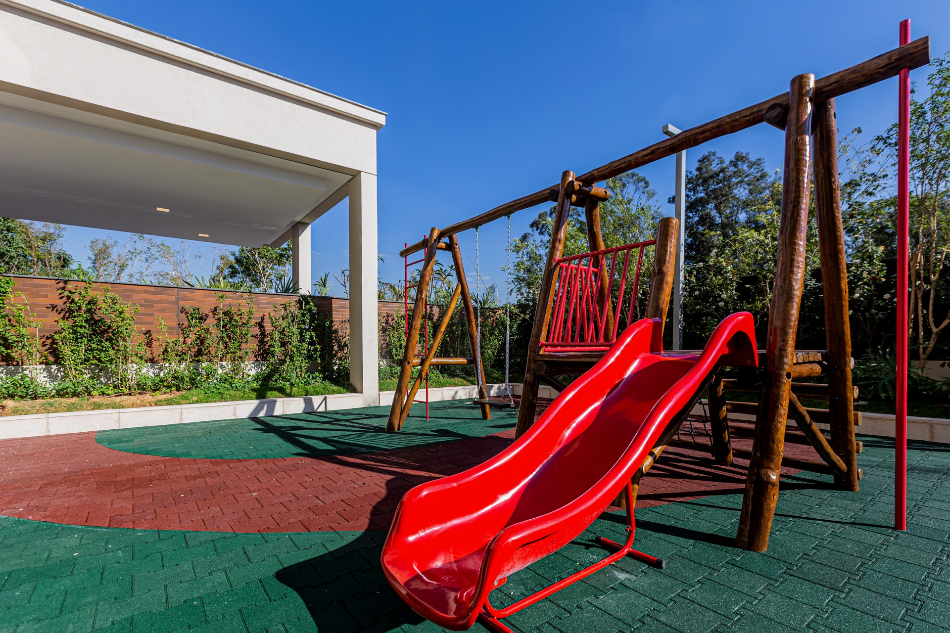 Playground Atria Alphaville
