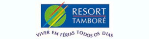 Logo RESORT TAMBORÉ