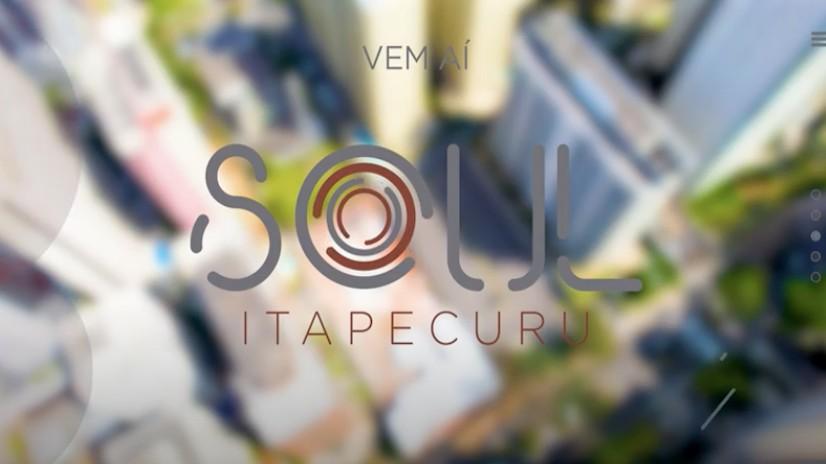 Conheça o Soul Itapecuru